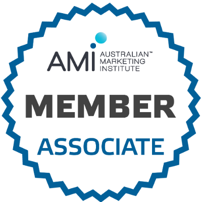 AMI member badge