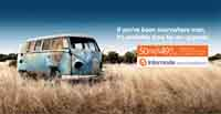 internode rusty kombi ad