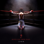'Give us this day' boxing ad NIKE