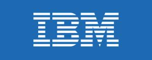 IBM logo by Paul Rand