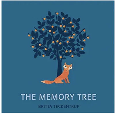 memory tree book cover
